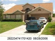 1407 Countryridge Place Orlando FL, 32835