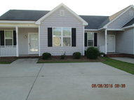 6 And 10 Walbrook Court Rocky Mount NC, 27804