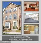 9305 Summit View Way Perry Hall MD, 21128