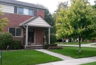 22237 Marter Saint Clair Shores MI, 48080