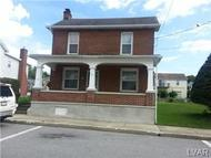 114 West 2nd Street Alburtis PA, 18011