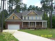 410 Grandstand Lane Angier NC, 27501