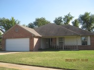 29440 E 160th Street Coweta OK, 74429