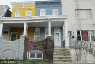350 25th Street East Baltimore MD, 21218