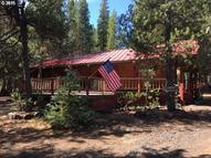 140468 Pine Creek Loop Crescent Lake OR, 97733