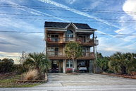 1313 North New River Drive Surf City NC, 28445