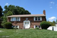 6 Widebrook Court Baltimore MD, 21234