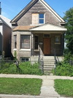 7316 South Perry Avenue Chicago IL, 60621