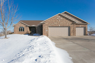 N558 Robinhood Way Sherwood WI, 54169