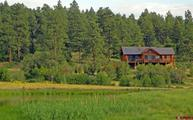 1551 Cattle Trail Pagosa Springs CO, 81147