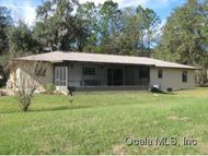 Address Not Disclosed Reddick FL, 32686