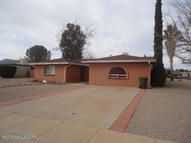 1315 Via Cabrillo Sierra Vista AZ, 85635