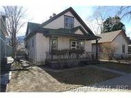 2907 W Pikes Peak Avenue Colorado Springs CO, 80904