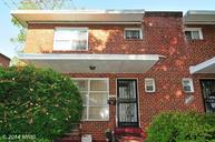 3810 Bancroft Road Baltimore MD, 21215