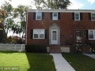 319 Elinor Ave Baltimore MD, 21236