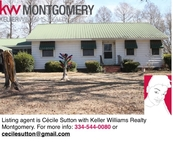 14365 County Rd 45 Union Springs AL, 36089