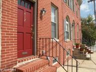 412 Gittings St E Baltimore MD, 21230
