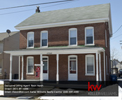 13746 Village Mill Drive Maugansville MD, 21767