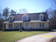 9385 White Oak Hill Road Bailey NC, 27807
