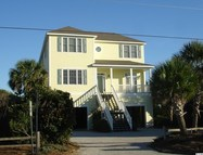 431 Norris Dr.; Interval 13 Pawleys Island SC, 29585