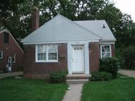 2190 Catalpa Dr Berkley MI, 48072