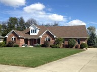 7311 West Rooses Drive Indianapolis IN, 46217
