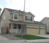 7605 Dobbs Dr Fountain CO, 80817