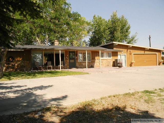Home for Sale:15 Little Bear Drive, Riverton WY, 82501