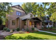 525 Franklin Street Denver CO, 80218