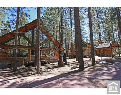 Home for Sale:739 North Star Drive, Big Bear Lake CA, 92315