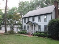 11009 Gallop Court Raleigh NC, 27614