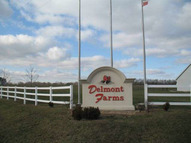 Delmont Farms Lot 3 Delphi IN, 46923