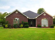 4018 Martin Ave. Laurel MS, 39440