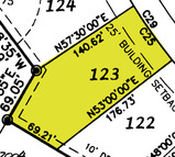 3534 Lot 123 Bay Harbor Green Bay WI, 54311