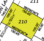 2926 Lot 210 Bally Bunion Green Bay WI, 54311