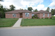 1413 Ogles Creek Ct Lebanon IL, 62254