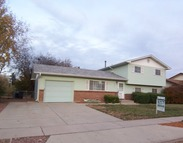 4344 San Miguel St Colorado Springs CO, 80915