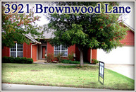 3921 Brownwood Lane Norman OK, 73072