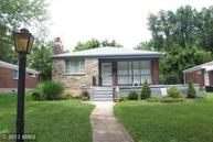 6015 Western Run Drive Baltimore MD, 21209