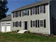 229 Perryville Rd Rehoboth MA, 02769