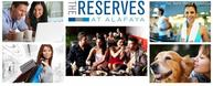 The Reserves At Alafaya Apartments Orlando FL, 32828