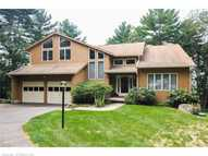 43 Lakeview Hts Tolland CT, 06084