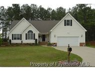 853 Stone Cross Dr. Spring Lake NC, 28390
