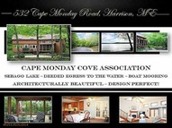 532 Cape Monday Road Harrison ME, 04040