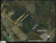 Smith Street Extension Road Ware Shoals SC, 29692