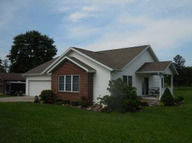 3723 Tunnelton Road Bedford IN, 47421