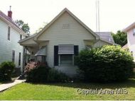 1317 N 4th St Springfield IL, 62702
