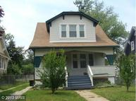 3303 Ailsa Avenue Baltimore MD, 21214