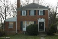 2011 Avalon Place Hyattsville MD, 20783