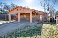 5117 Curzon Avenue Fort Worth TX, 76107